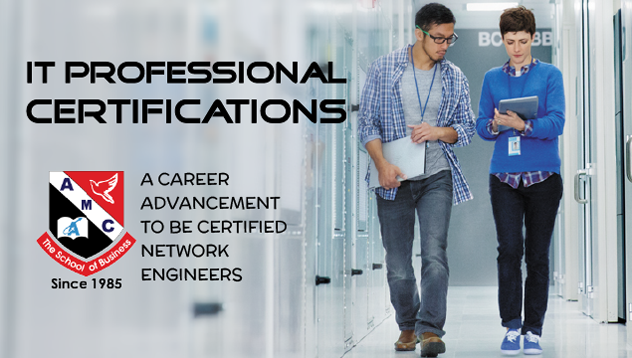 IT Professional Certifications