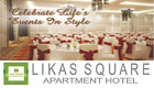 Likas Square - Events