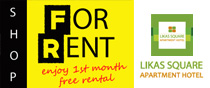 LKS - Shop For Rent