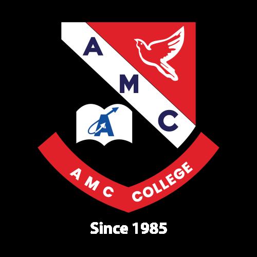 AMC College | Kota Kinabalu | Likas Square