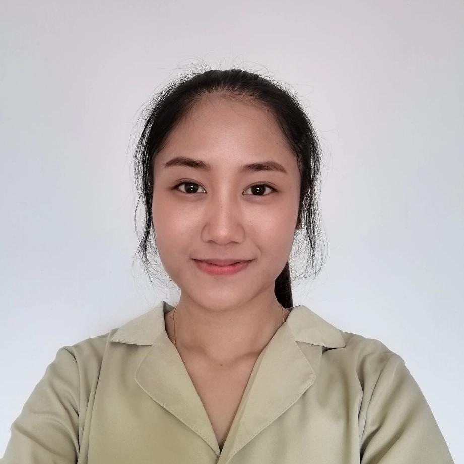 Weister Wong Nyuk Ching